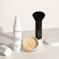 Anti-Ageing Minerals™ Be Beautiful Starter Kit