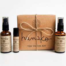 Hanako Therapies - The Travel Kit