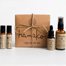 Hanako Therapies - The Heart Kit