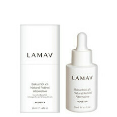 La Mav Bakuchiol 4% Natural Retinol Alternative Booster