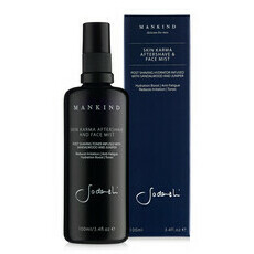 Sodashi Mankind Skin Karma Aftershave & Face Mist