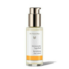 Dr.Hauschka Soothing Day Lotion