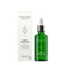 Madara Deep Moisture Vitamin Oil