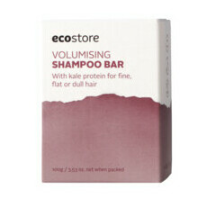 Volumising Shampoo Bar