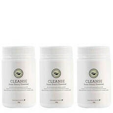 The Beauty Chef CLEANSE Supercharged 3 Pack