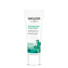 Weleda 24h Hydrating Facial Cream