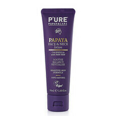 P'URE Papayacare Face and Neck Lotion