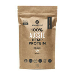 Ananda Food Hemp Protein Unflavoured 500g