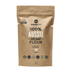 Ananda Food Hemp Flour 500g