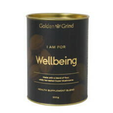All In One Wellbeing Blend