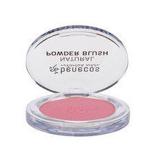 Benecos Natural Compact Blush - Mallow Rose