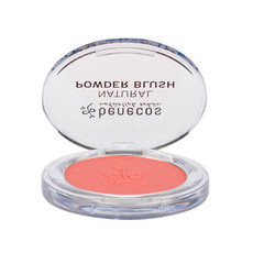 Benecos Natural Compact Blush - Sassy Salmon