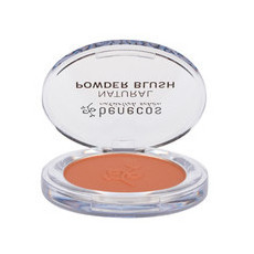 Benecos Natural Compact Blush - Toasted Toffee
