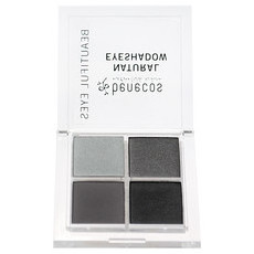 Benecos Natural Quattro Eyeshadow - Smokey Eyes