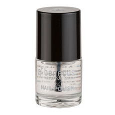 Benecos Happy Nails Nail Polish - Crystal