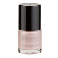 Benecos Happy Nails Nail Polish - Sharp Rose