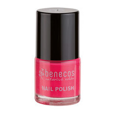 Benecos Happy Nails Nail Polish - Oh Lala!
