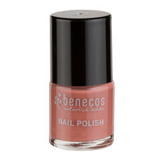 Benecos Happy Nails Nail Polish - Rose Passion
