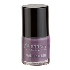Benecos Happy Nails Nail Polish - French Lavender