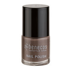 Benecos Happy Nails Nail Polish - Taupe Temptation