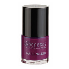 Benecos Happy Nails Nail Polish - Desire
