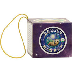 Badger Balm - Sleep Balm Ornament