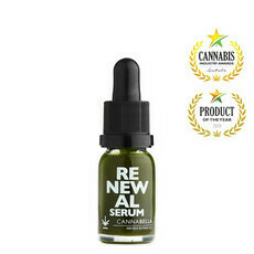 Cannabella Renewal Serum
