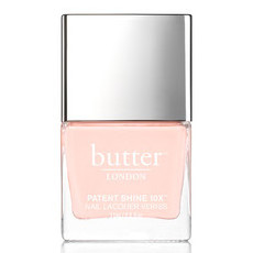 Butter London 8-Free Patent Shine 10X Nail Lacquer - Pink Knickers