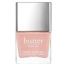 Butter London 8-Free Patent Shine 10X Nail Lacquer - Shop Girl