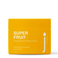 Skin Juice Super Fruit Body Cream