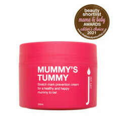 Skin Juice Mummy's Tummy Stretch Mark Prevention Cream