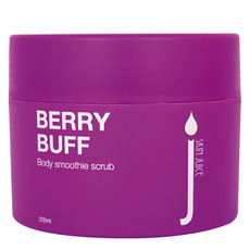 Skin Juice Berry Buff Smoothie Body Scrub