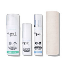 Pai Skincare Travel Kit - Perfect Balance