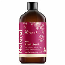 Little Innoscents Eco Laundry Liquid