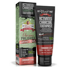 My Magic Mud Whitening Toothpaste - Cinnamon