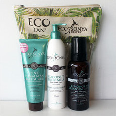 Eco Tan Christmas Body Pack