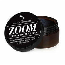 Pollen Botanicals Zoom Teeth Whitener