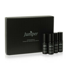 Juniper Aromatherapy Cognitive & Wellbeing Collection