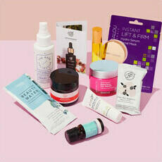 Nourished Life Curated Pamper Box