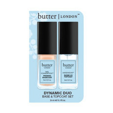 Butter London - Dynamic Duo Pack