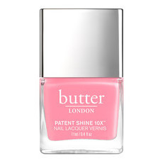 Butter London 8-Free Patent Shine 10X Nail Lacquer - Fruit Machine
