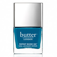 Butter London 8-Free Patent Shine 10X Nail Lacquer - Chat Up