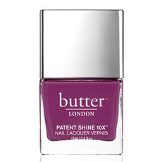 Butter London 8-Free Patent Shine 10X Nail Lacquer - Ace