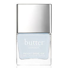 Butter London 8-Free Patent Shine 10X Nail Lacquer - Candy Floss