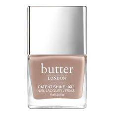 Butter London 8-Free Patent Shine 10X Nail Lacquer - Yummy Mummy