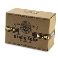 The Bearded Chap - Beard Soap - Rugged