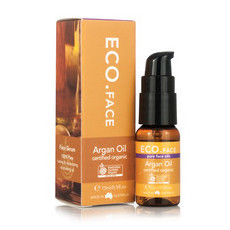 ECO. Face Certified Organic Argan Oil