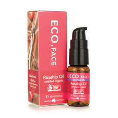 ECO. Face Certified Organic Rosehip Oil