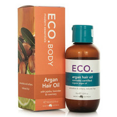 ECO. Argan Hair Oil