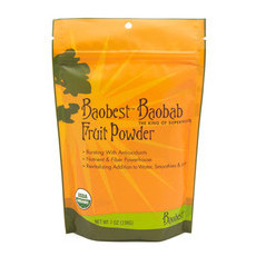 Baobest Baobab Fruit Powder